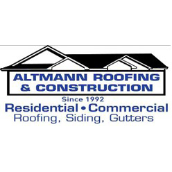 Roofing Contractors in MO Arnold 63010 Altmann Roofing and Construction 5101 Dominion Drive  (636)373-9423