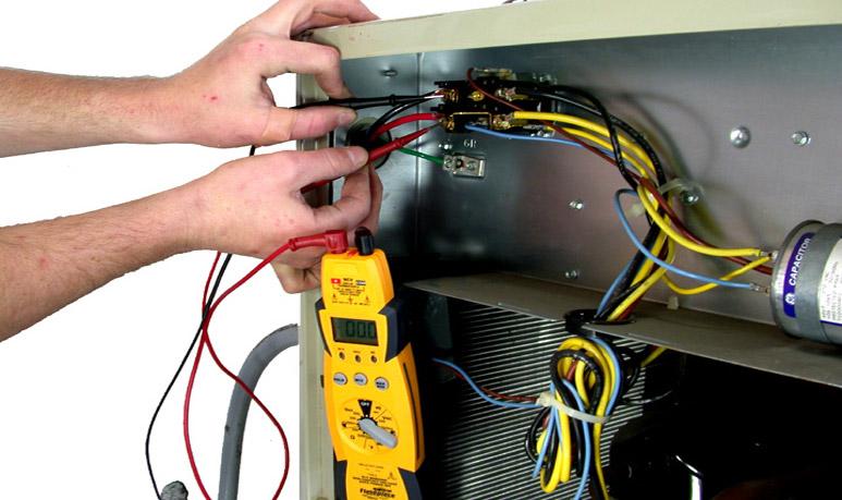 S P Heating & Air image 10