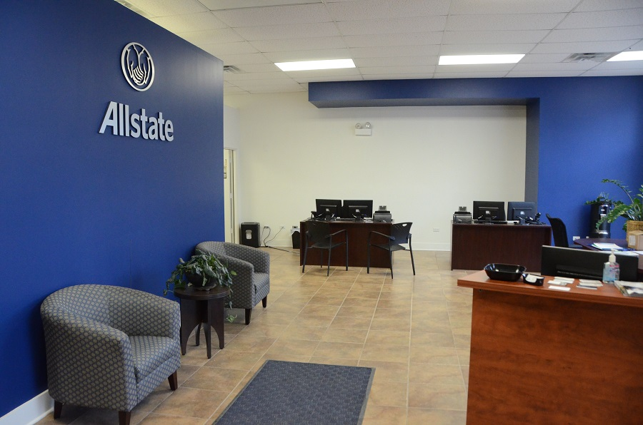 Marvin Paramore: Allstate Insurance image 21