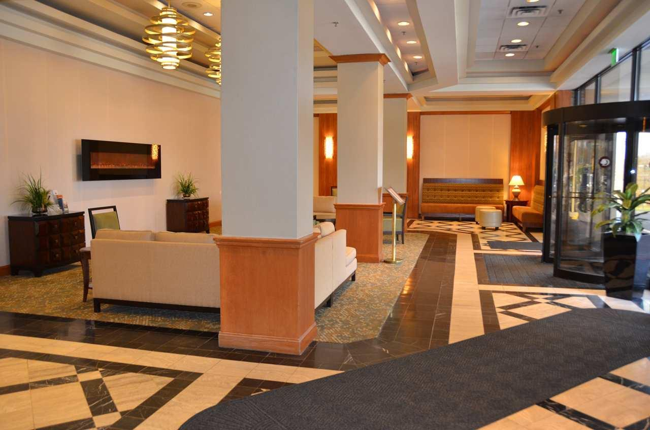 DoubleTree by Hilton Hotel Baltimore North - Pikesville image 1