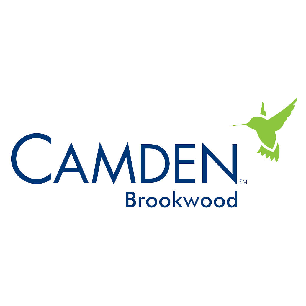 CAMDEN BROOKWOOD APARTMENTS