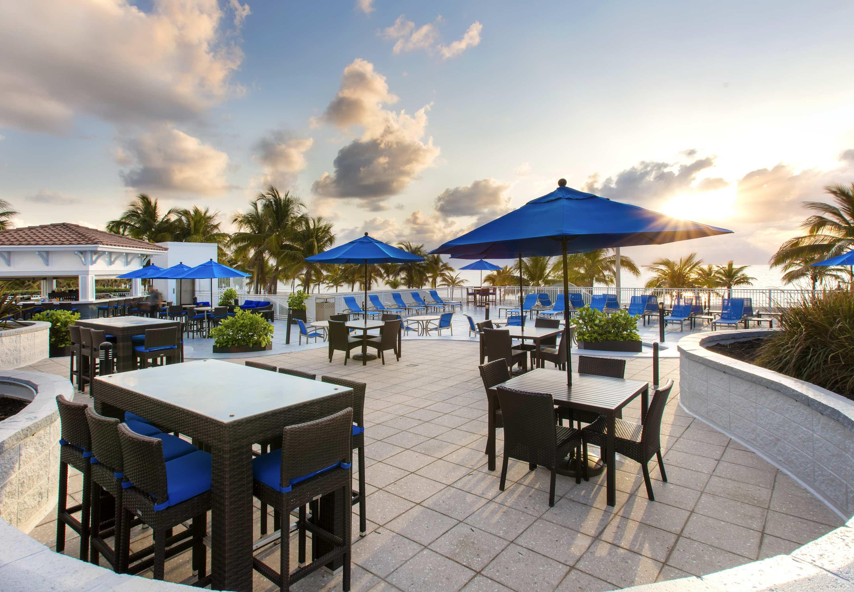 Courtyard by Marriott Fort Lauderdale Beach image 17