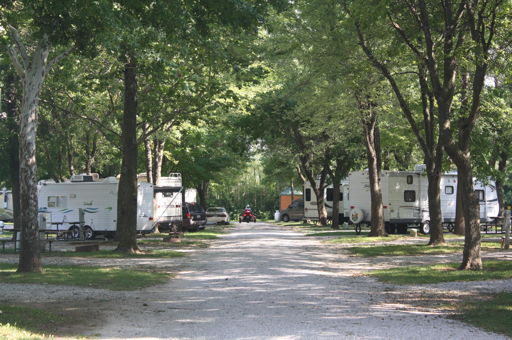 Springfield / Route 66 KOA Holiday image 7