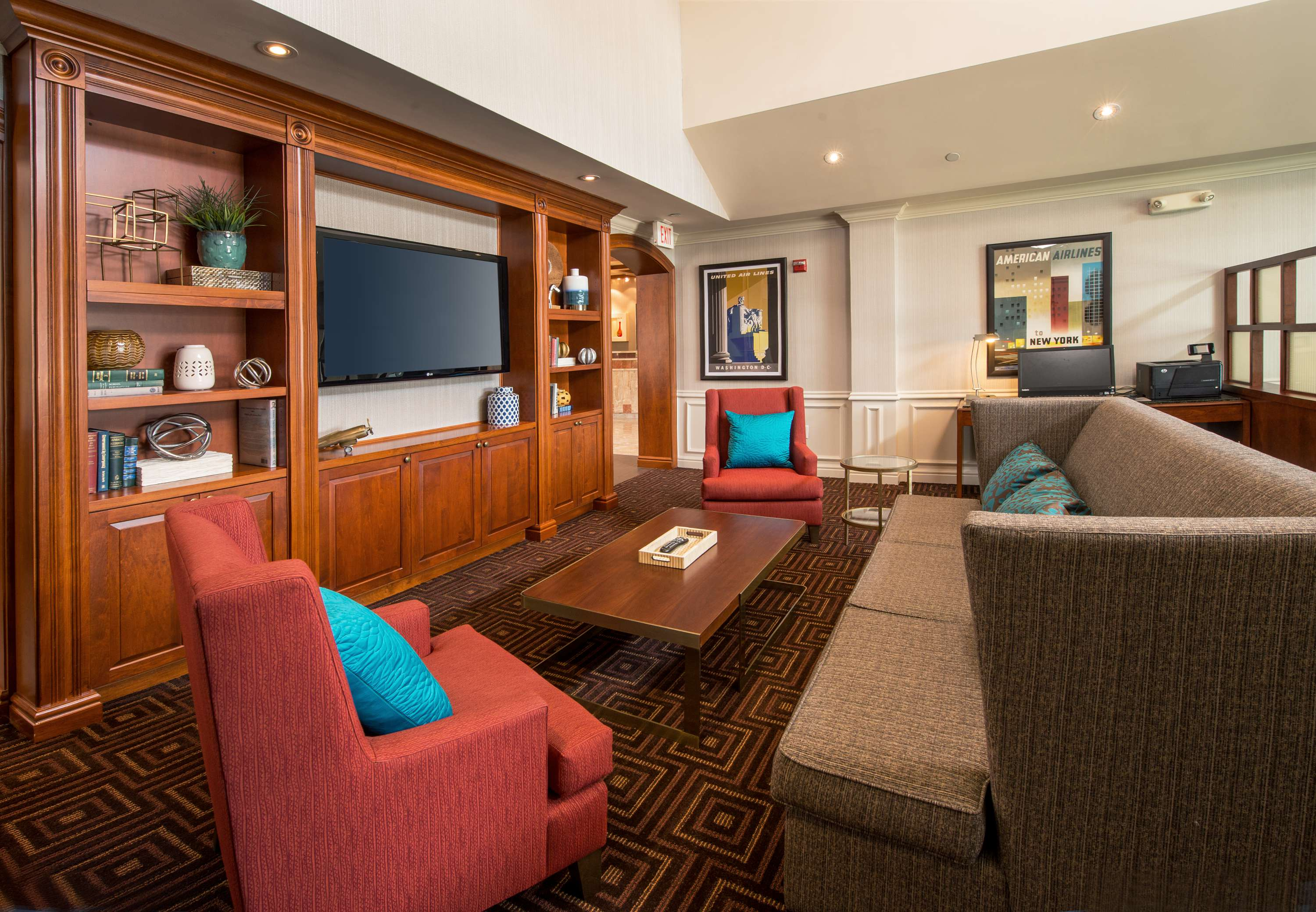 Residence Inn by Marriott Dulles Airport at Dulles 28 Centre image 22