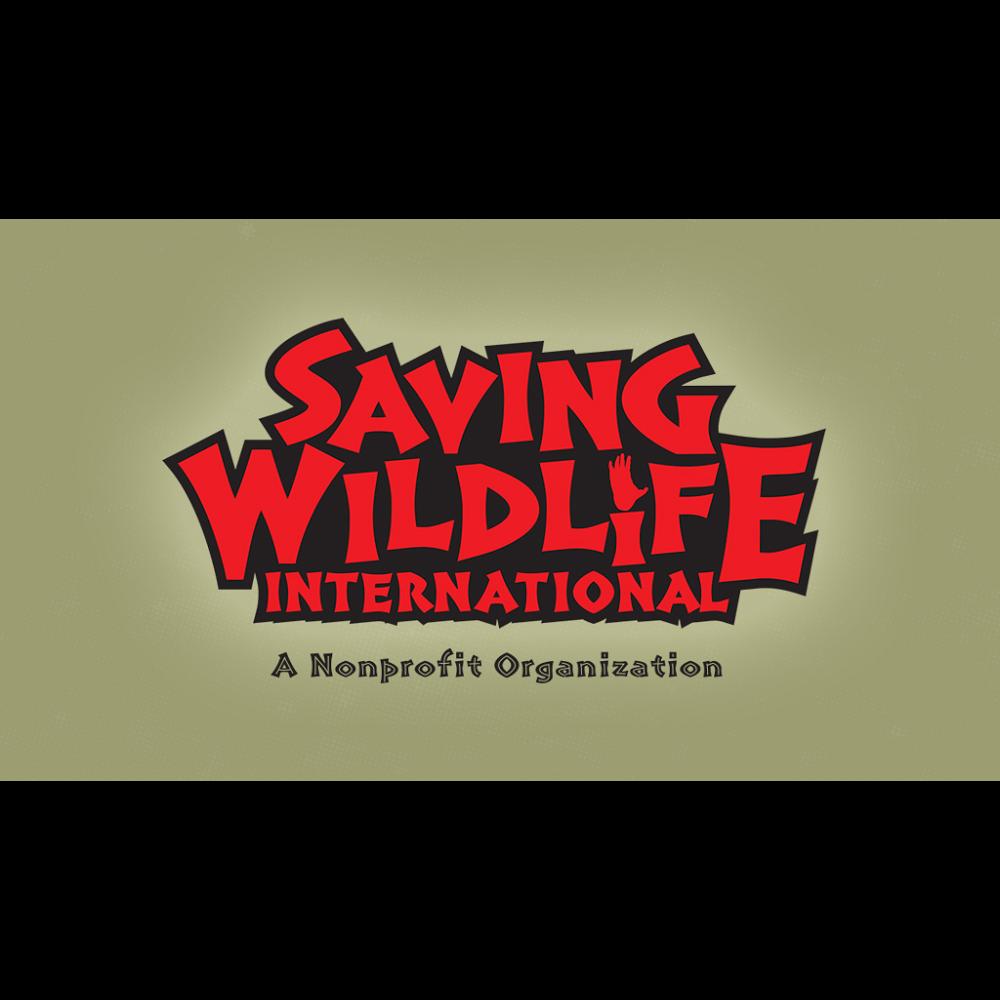 Saving Wildlife International image 11