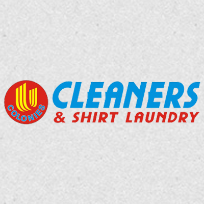 Colonies Cleaners & Shirt Laundry image 0