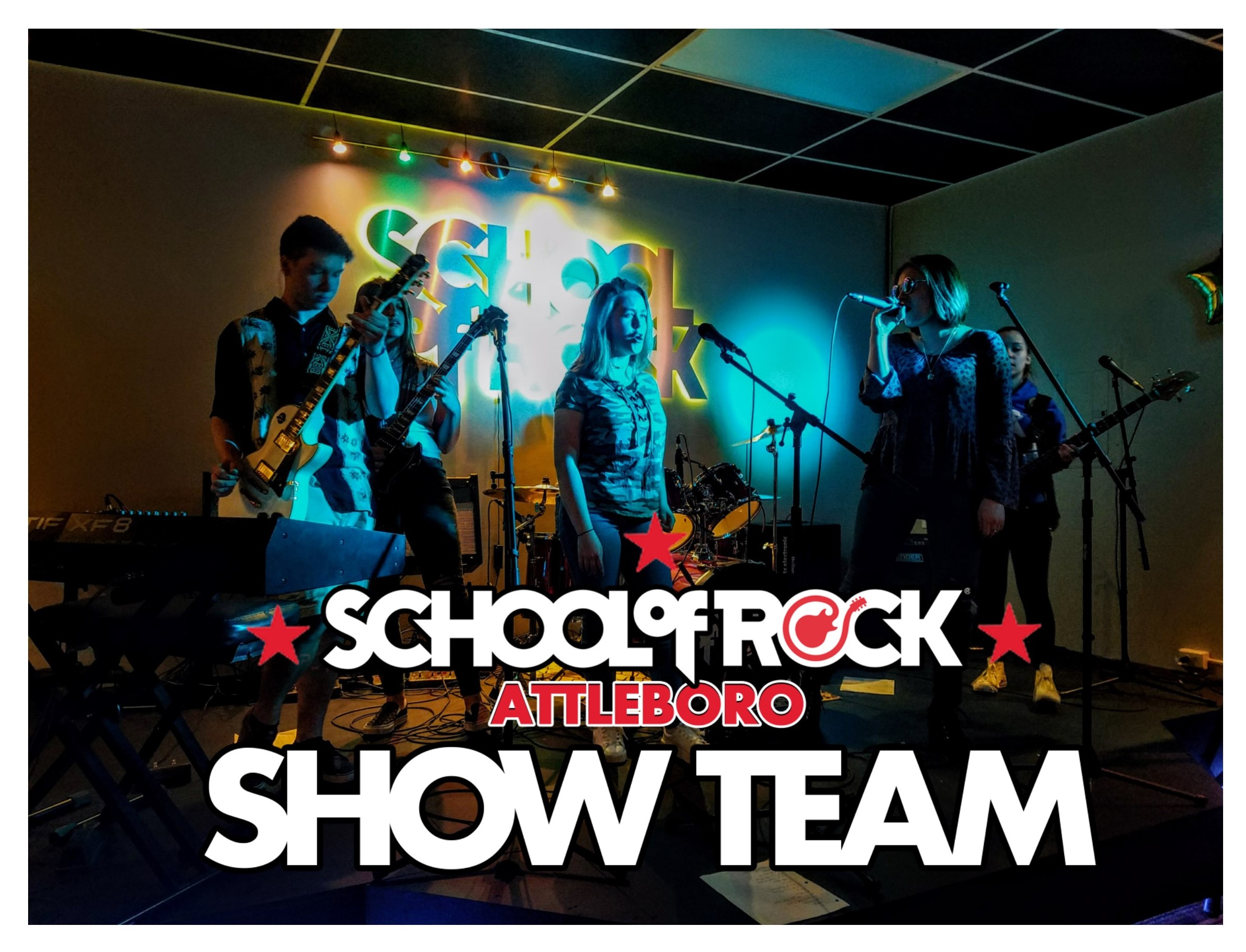 School of Rock North Providence image 1