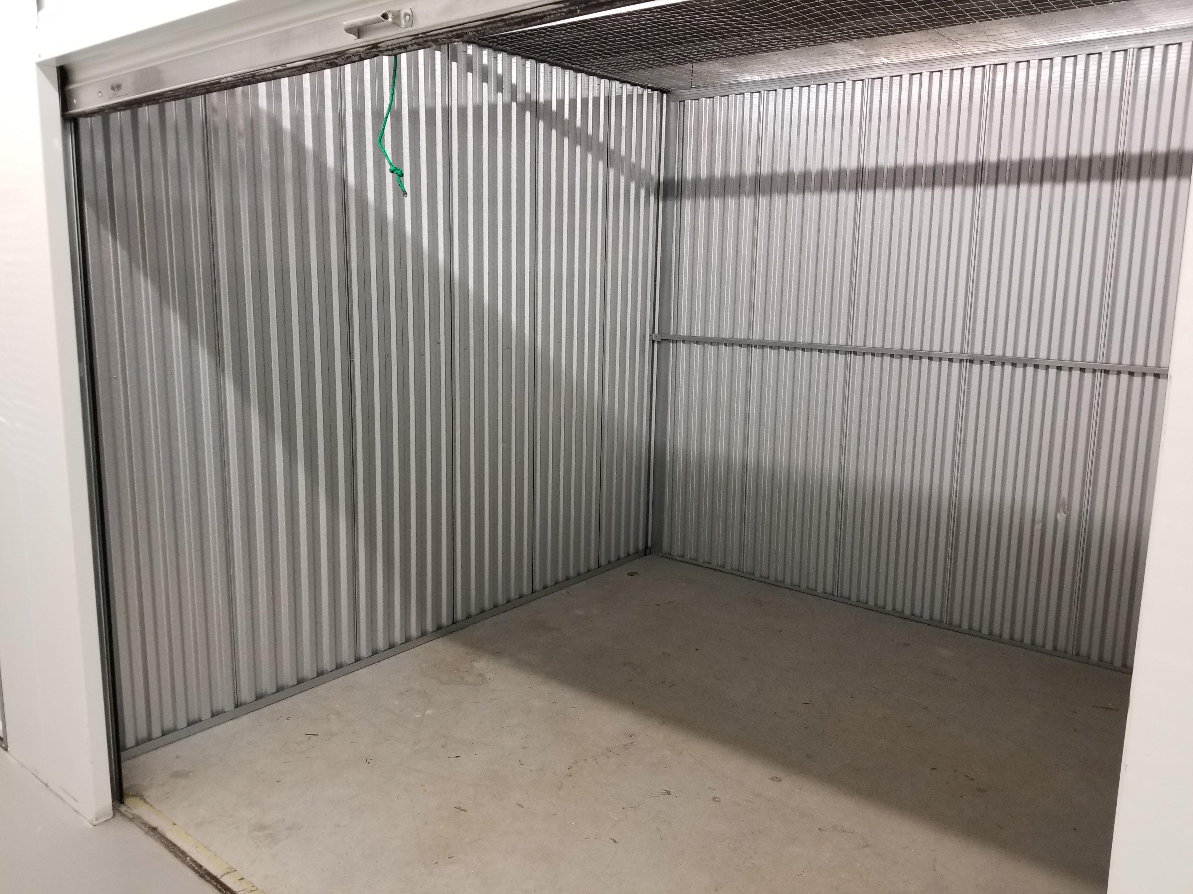 self-storage facility & SmartStop Self Storage - Self-Storage Facility - Boynton Beach FL 33435