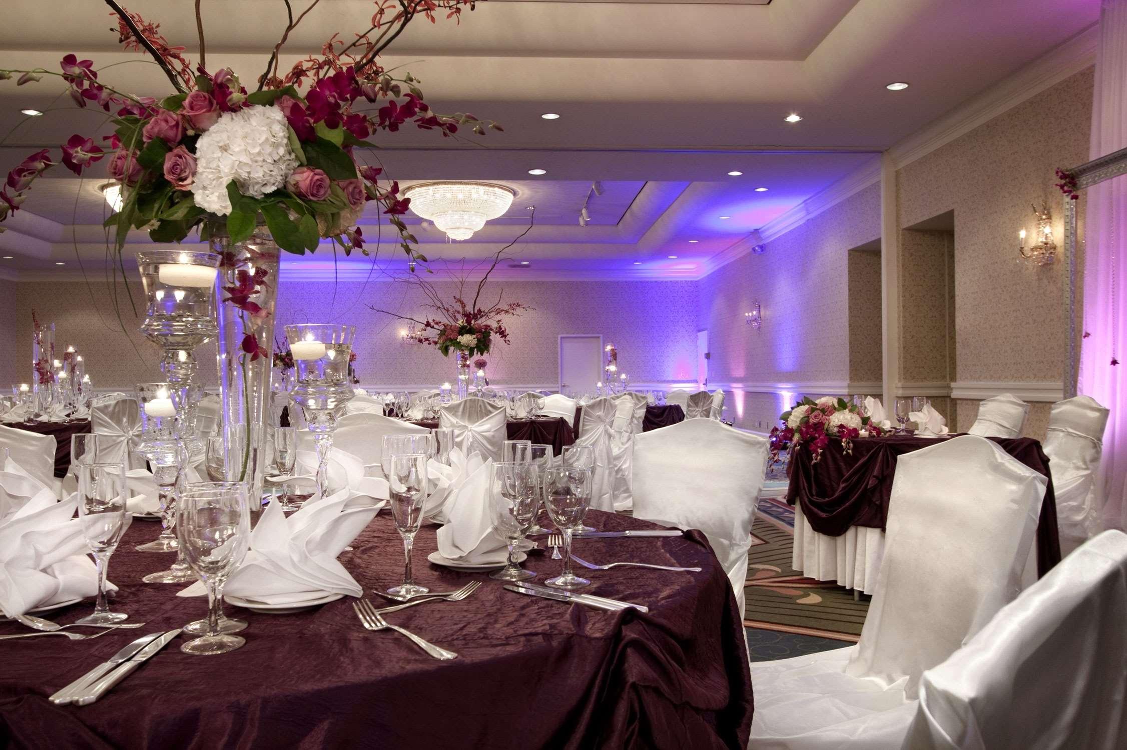 Hilton Washington DC/Rockville Hotel & Executive Meeting Ctr image 46