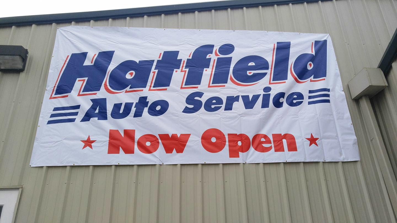 Hatfield Auto Parts and Service image 0