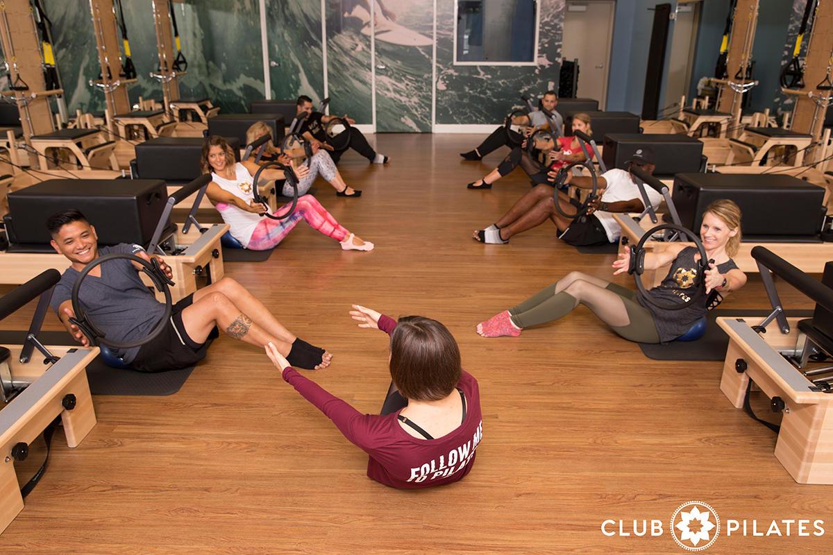 Club Pilates image 8