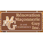 Rénovation Maçonnerie Guy Inc