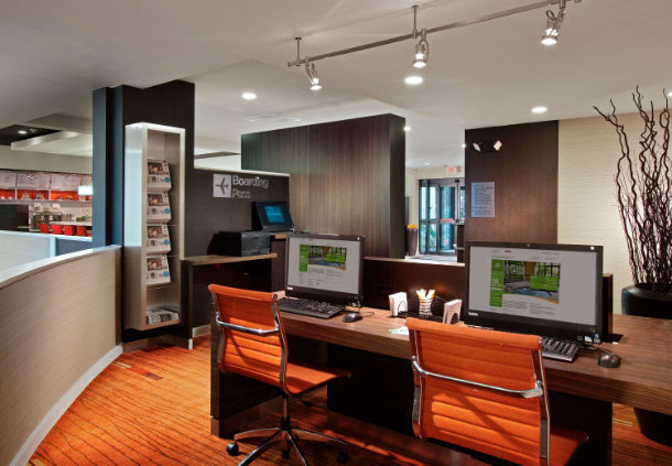 Courtyard by Marriott Miami Airport West/Doral image 11