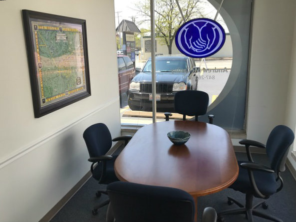 Andrew McCauley: Allstate Insurance image 4