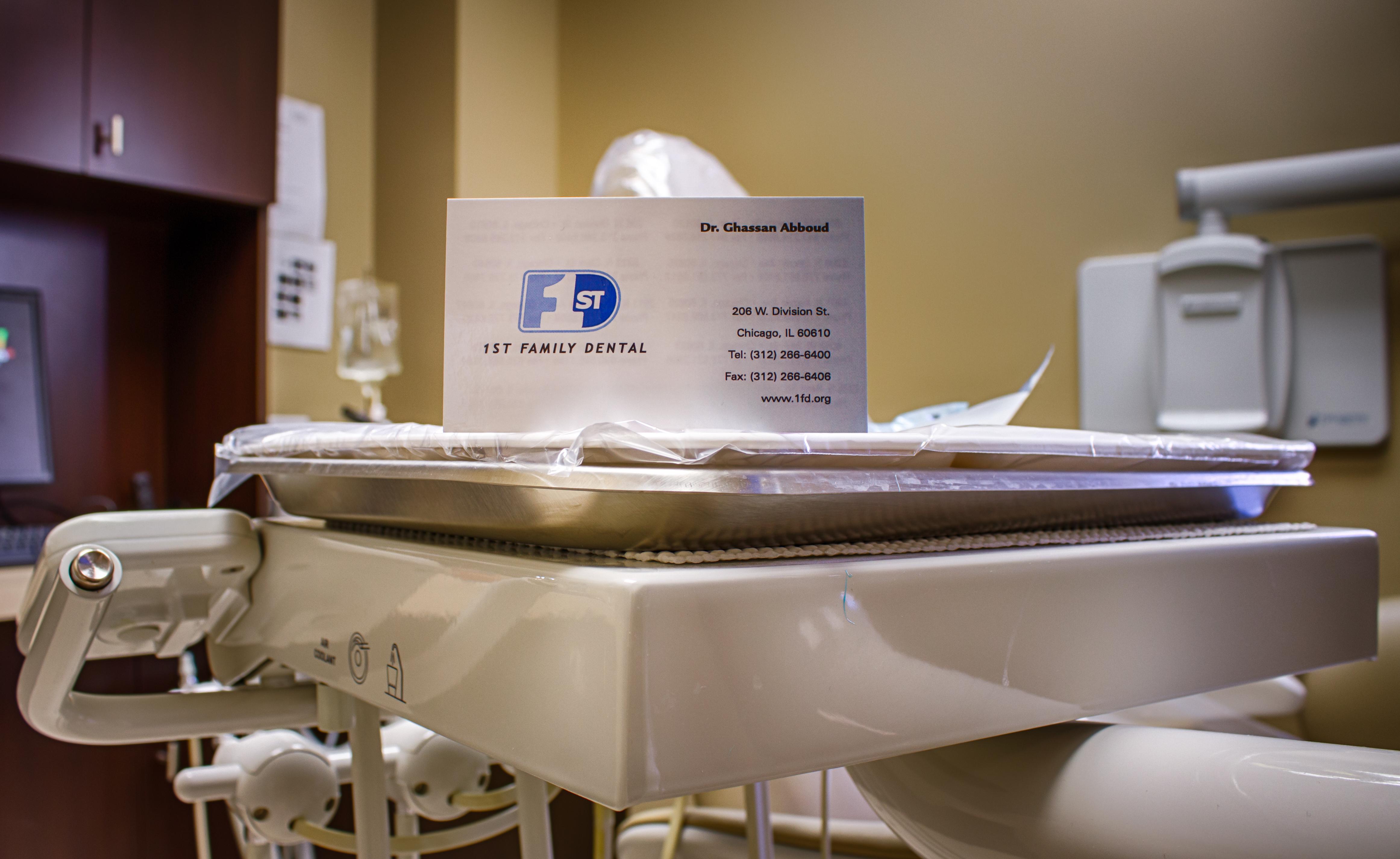 1st Family Dental of Chicago image 23