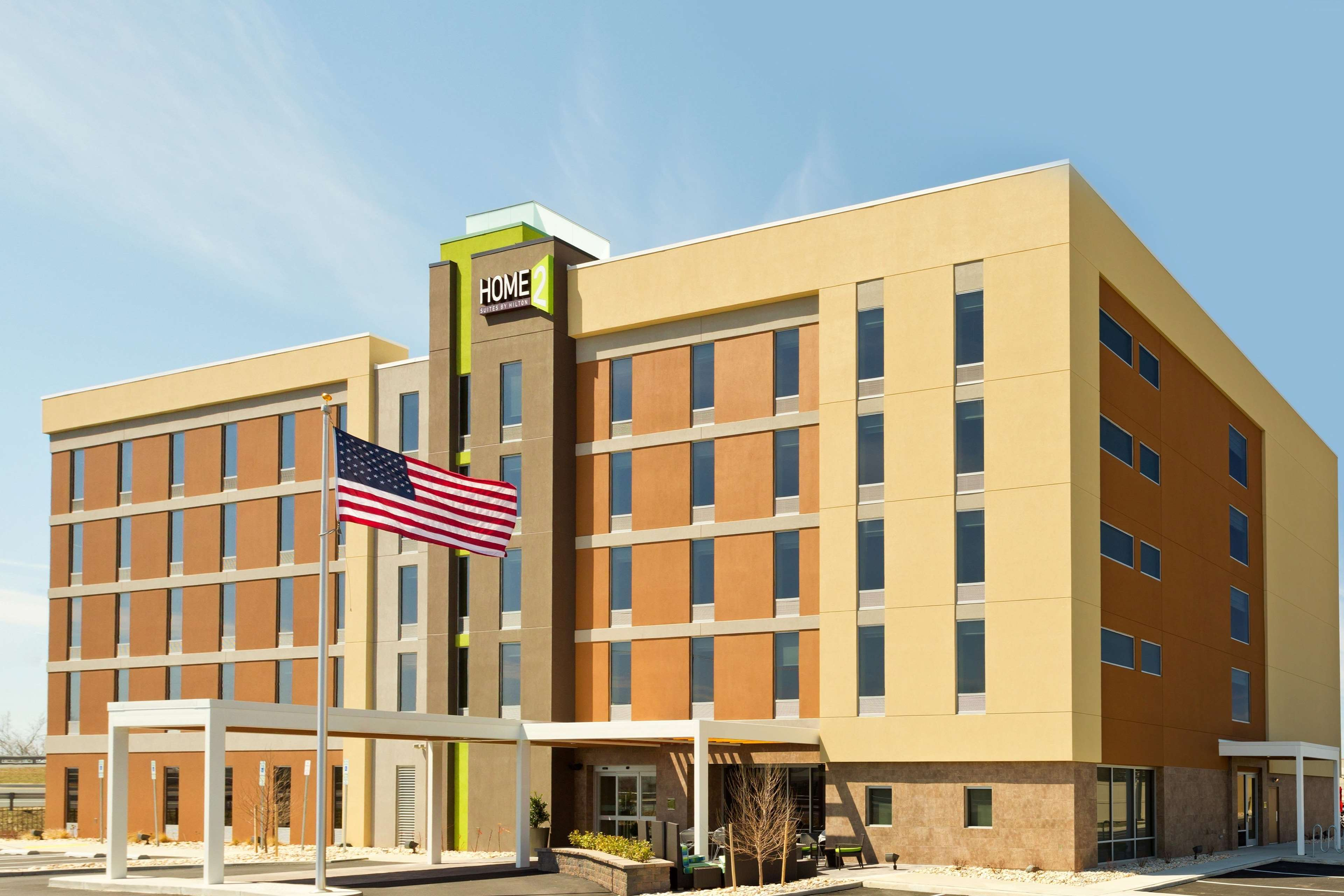 Home2 Suites by Hilton Baltimore / Aberdeen, MD image 0