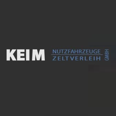 Logo von Keim Nutzfahrzeuge GmbH