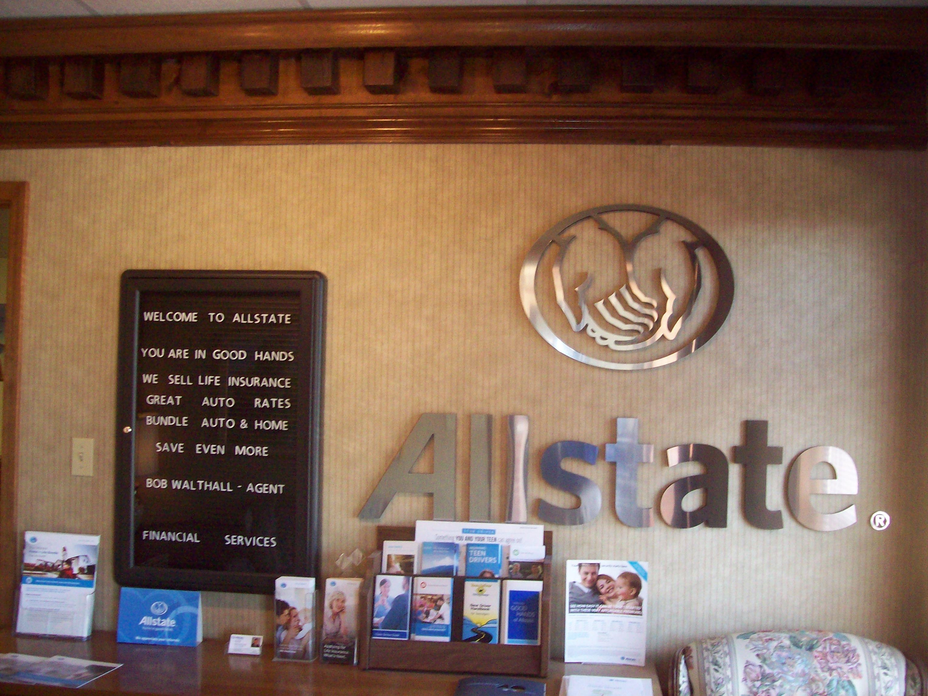Bob Walthall: Allstate Insurance image 3