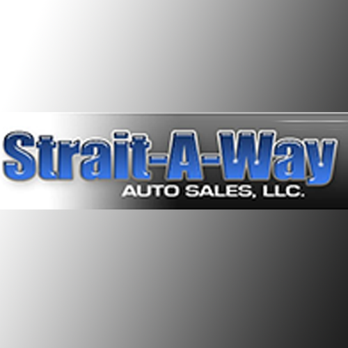 Strait-A-Way Auto Sales, Llc.