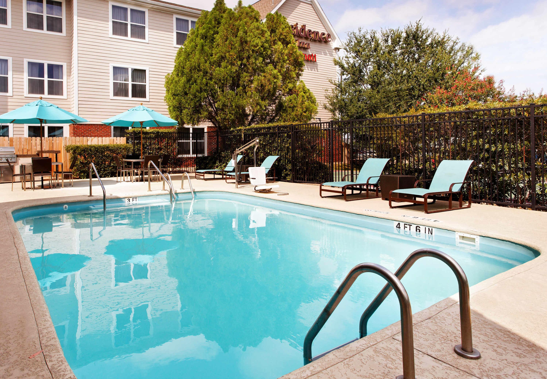 Residence Inn by Marriott Austin South image 25