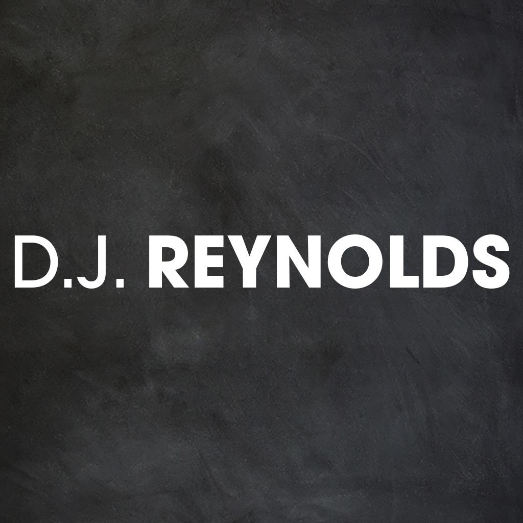 D.J. Reynolds