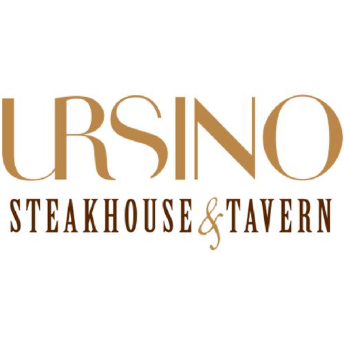 Ursino Steakhouse & Tavern