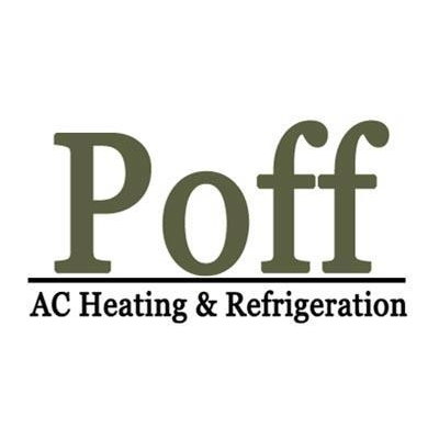 Poff Heating & Air Conditioning
