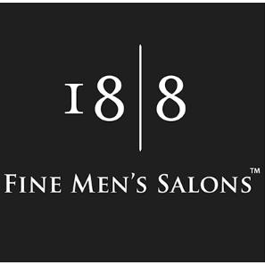 18|8 Fine Men's Salons - Keller