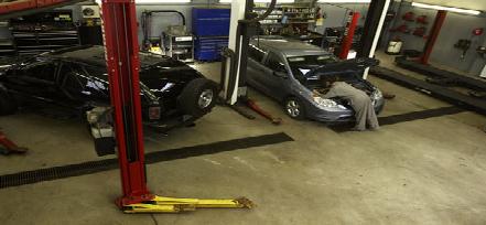 B & E Auto Service image 2