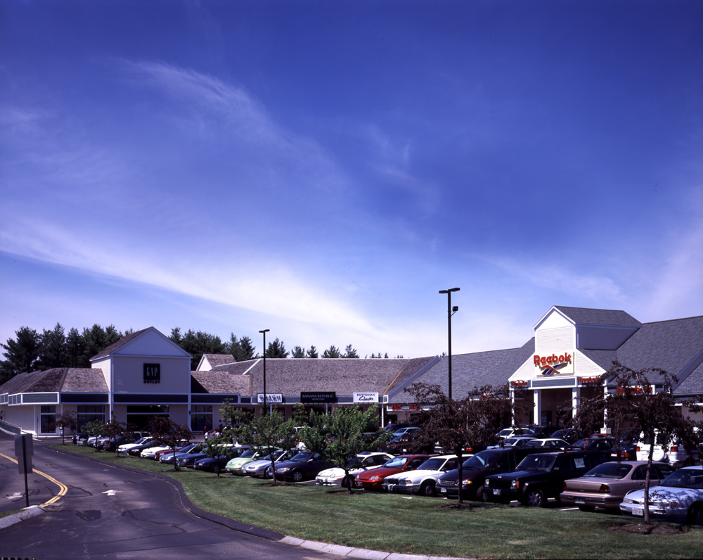 Kittery Premium Outlets image 2