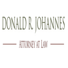 Donald R. Johannes Attorney At Law