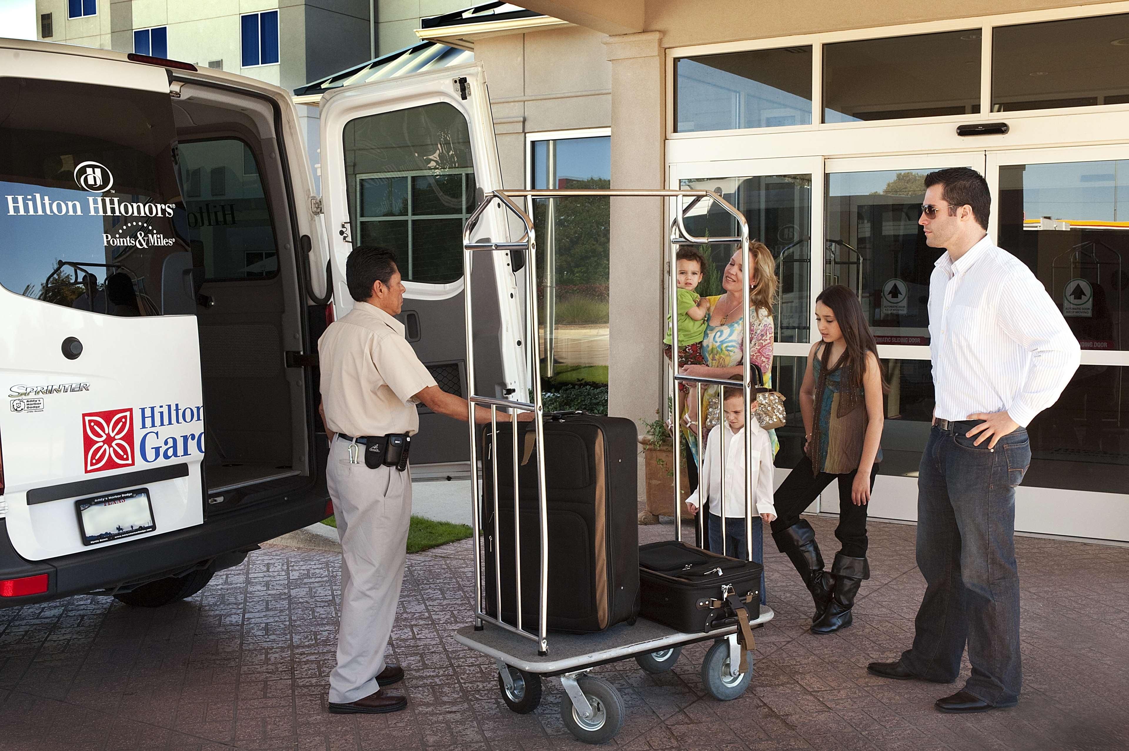 Hilton Garden Inn DFW Airport South image 2