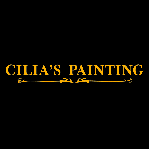 Cilia's Painting