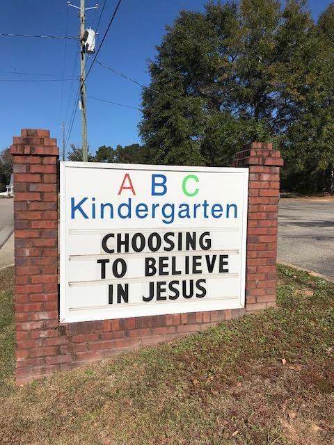 ABC Kindergarten