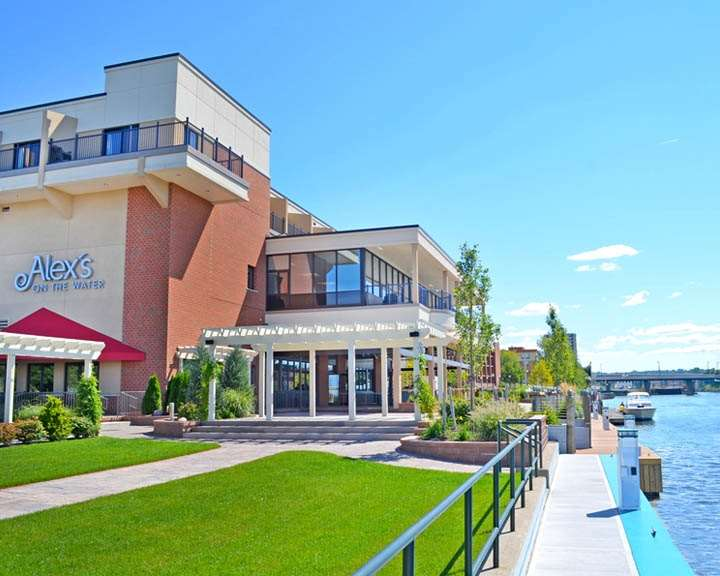Best Western Plus Oswego Hotel and Conference Center image 24