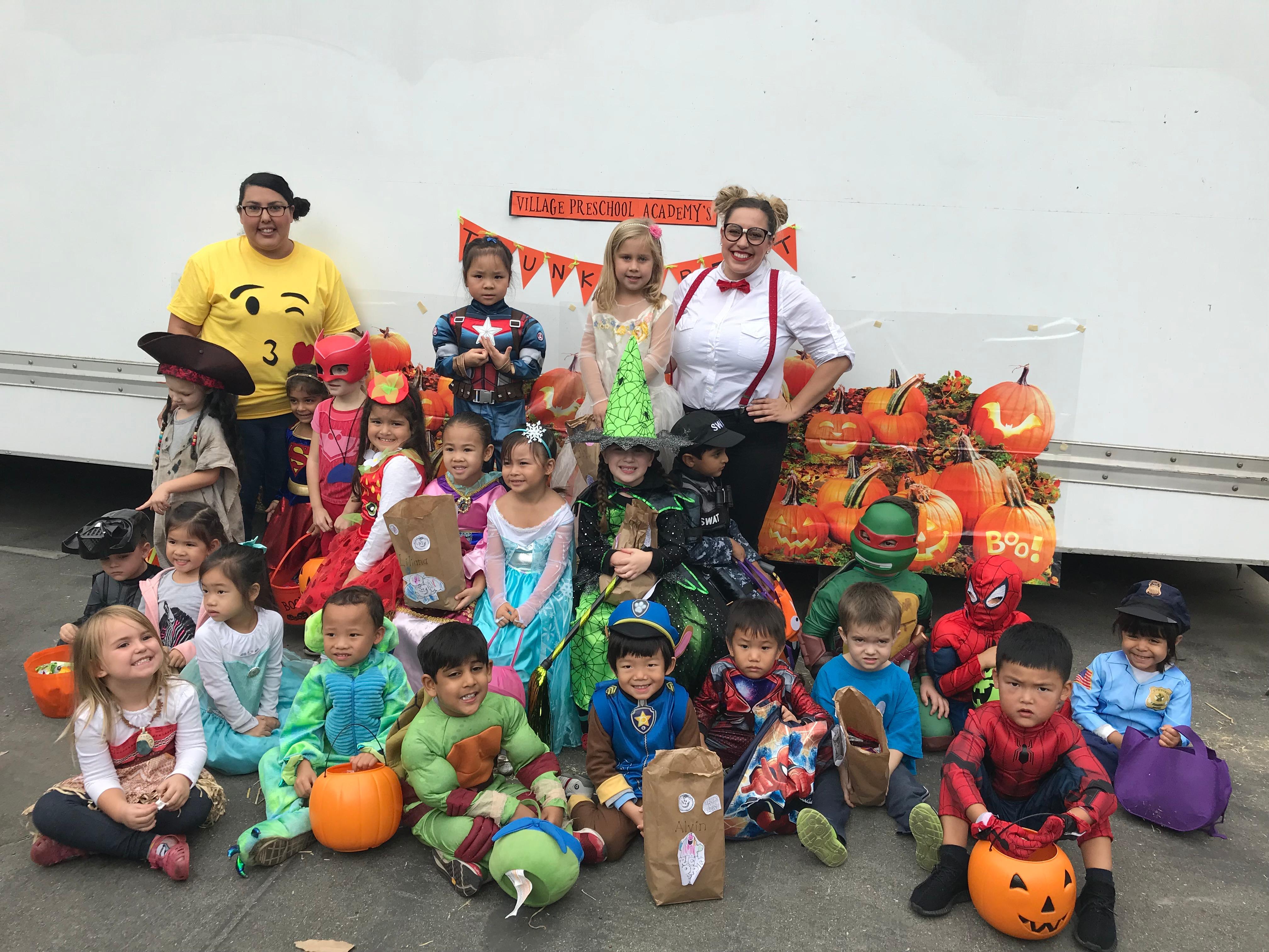 Village Preschool Academy image 16