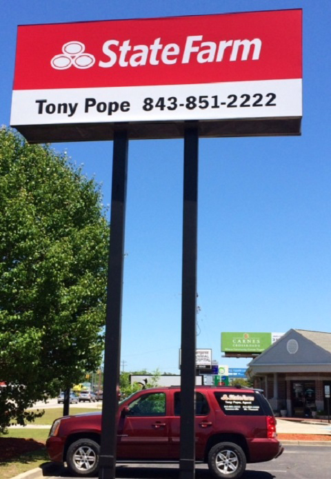 Tony Pope - State Farm Insurance Agent image 4
