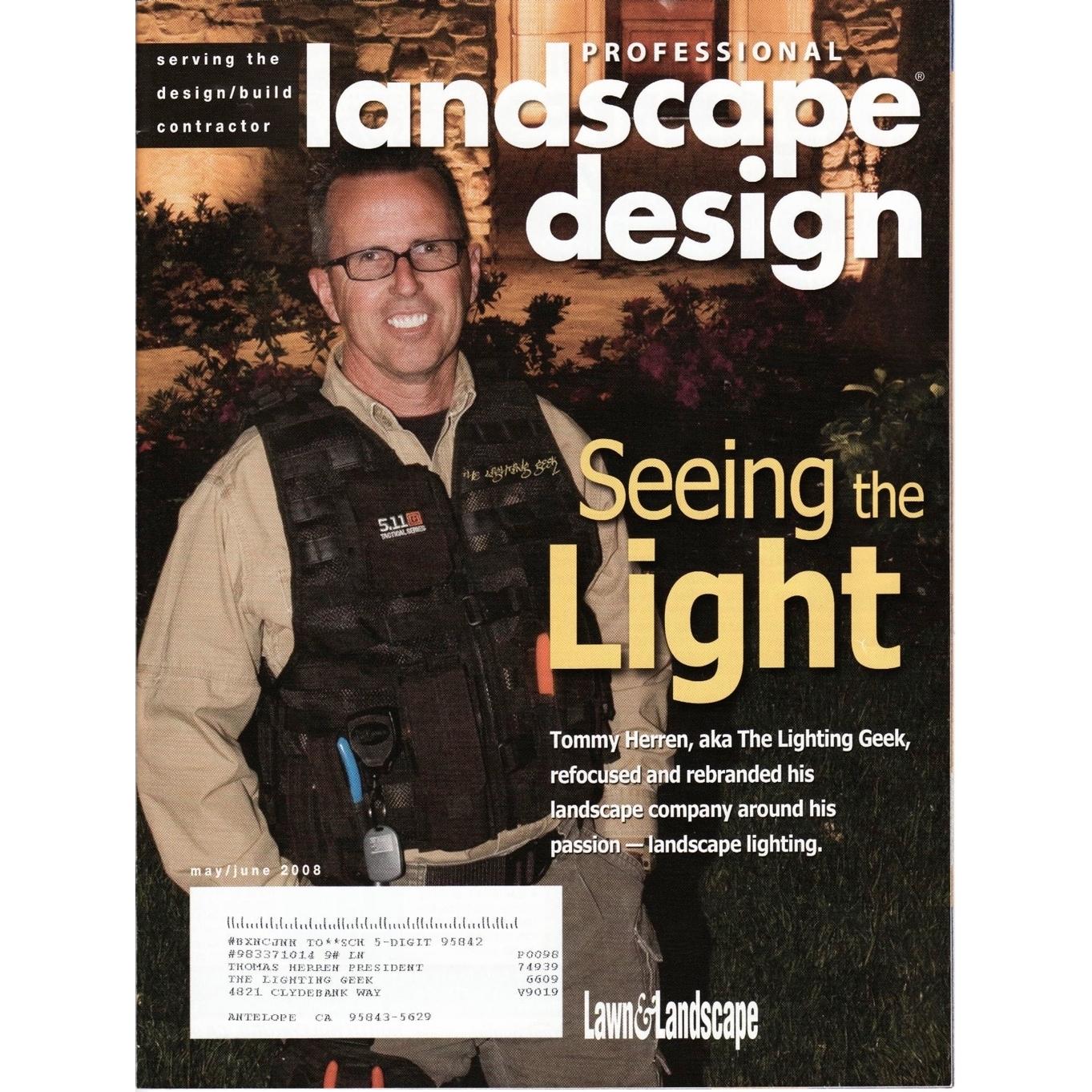 The Lighting Geek image 5