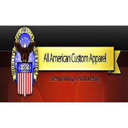 All American Custom Apparel