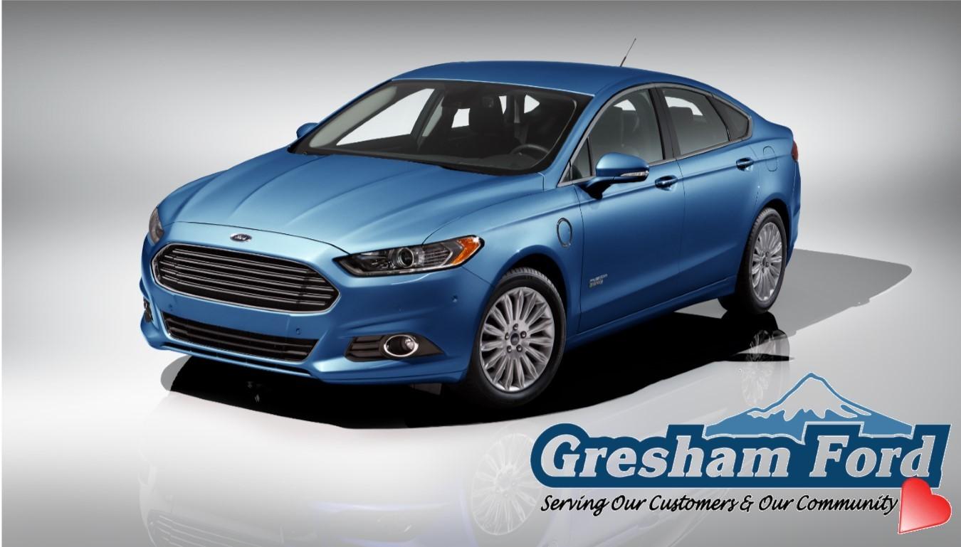 Gresham Ford image 1