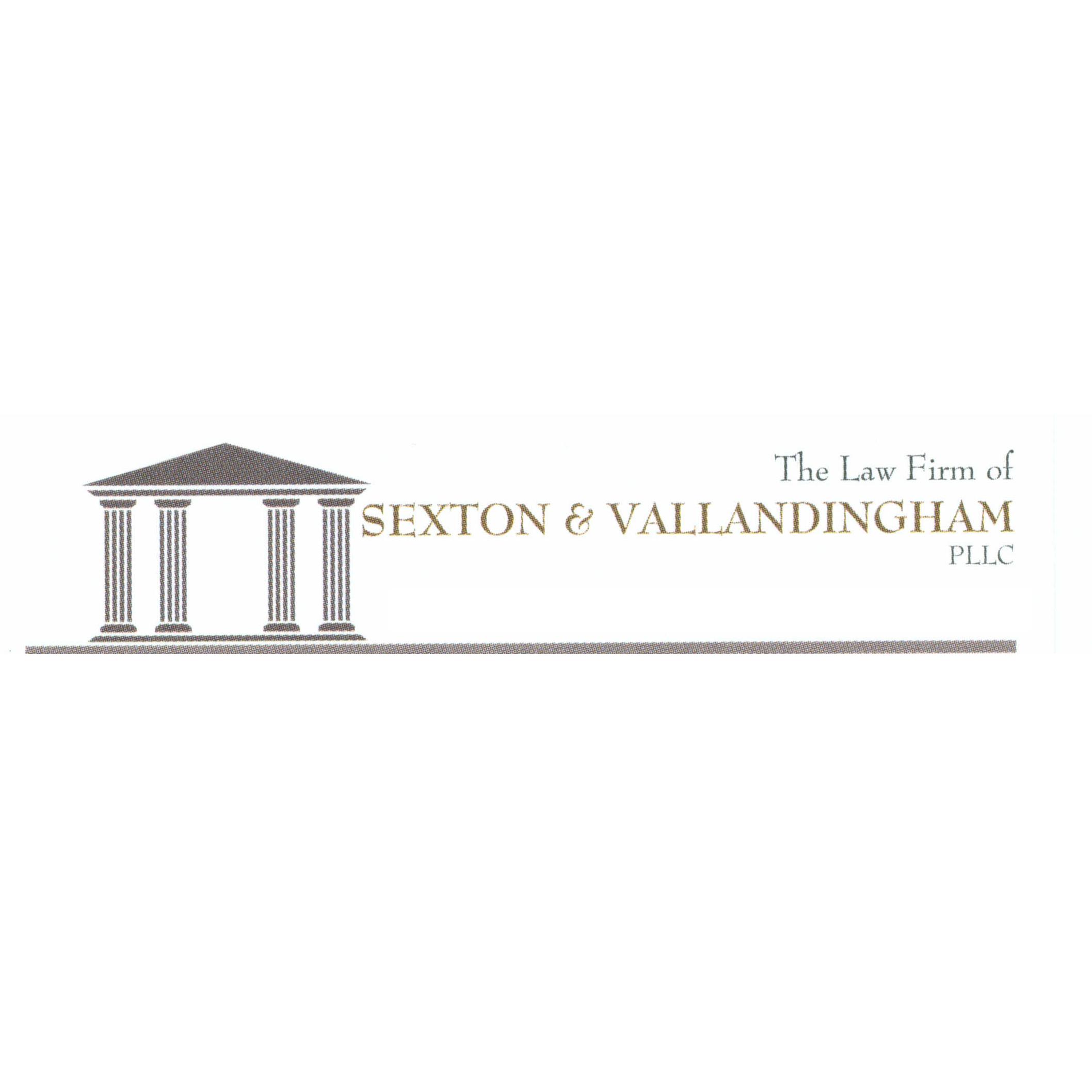 SEXTON & VALLANDINGHAM, PLLC