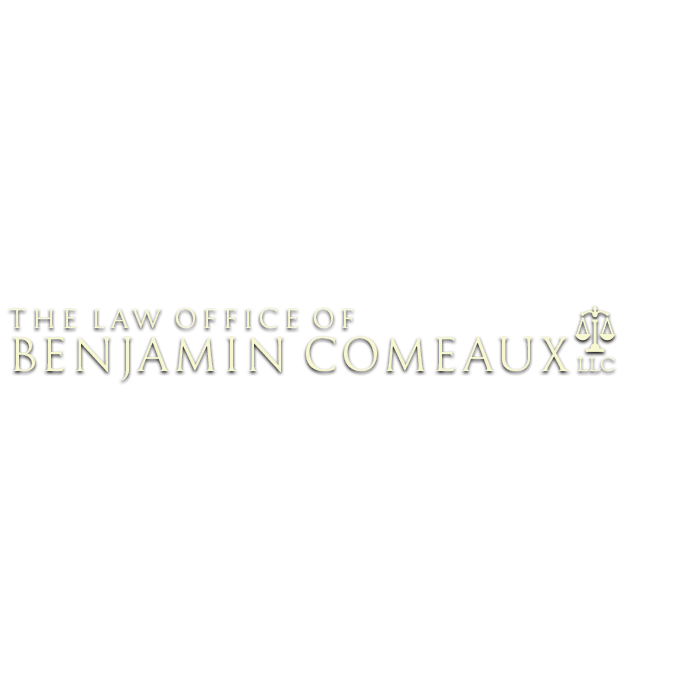 The Law Office Of Benjamin Comeaux, LLC image 0
