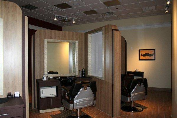18|8 Fine Men's Salon - Plano