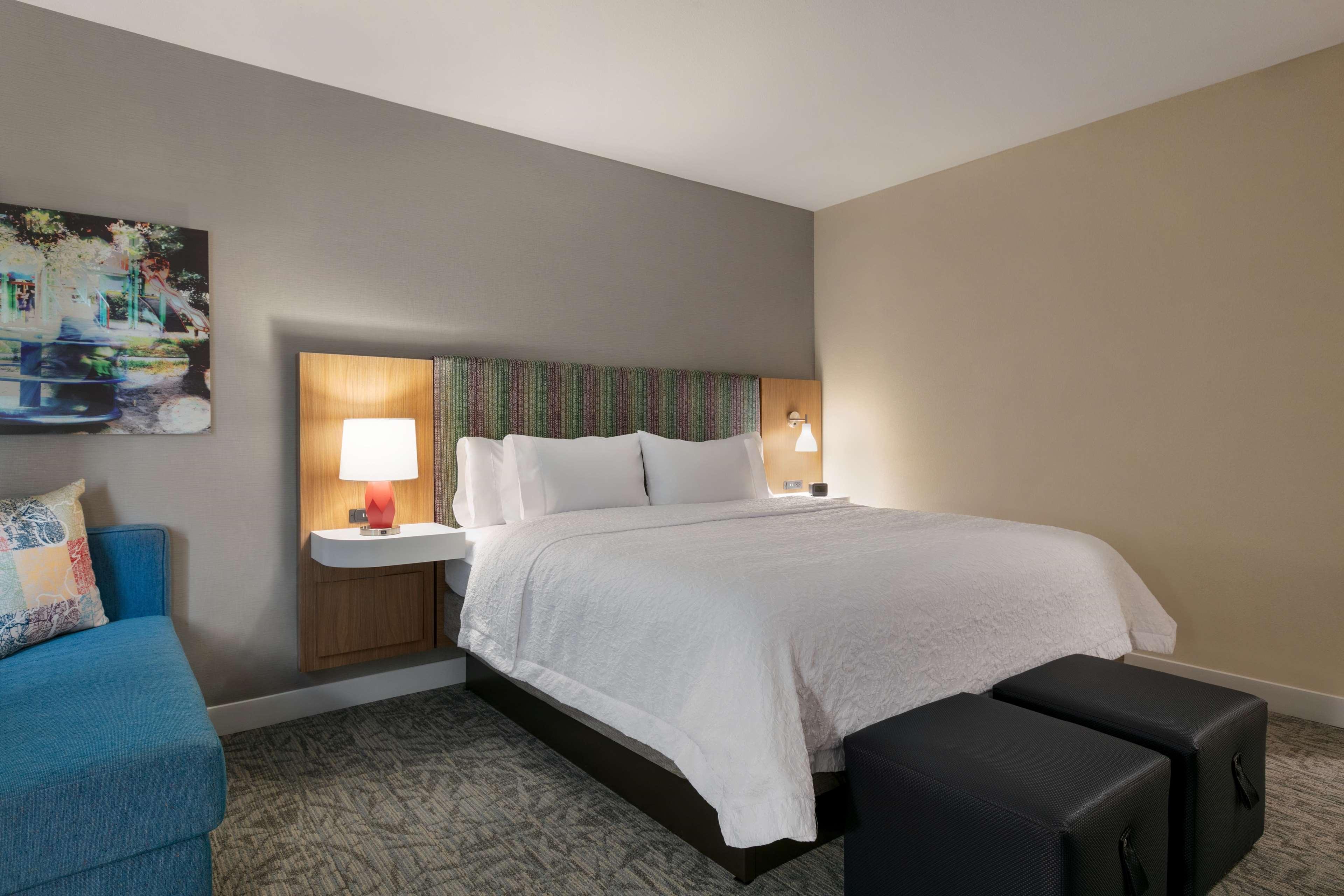 Hampton Inn and Suites Johns Creek image 29