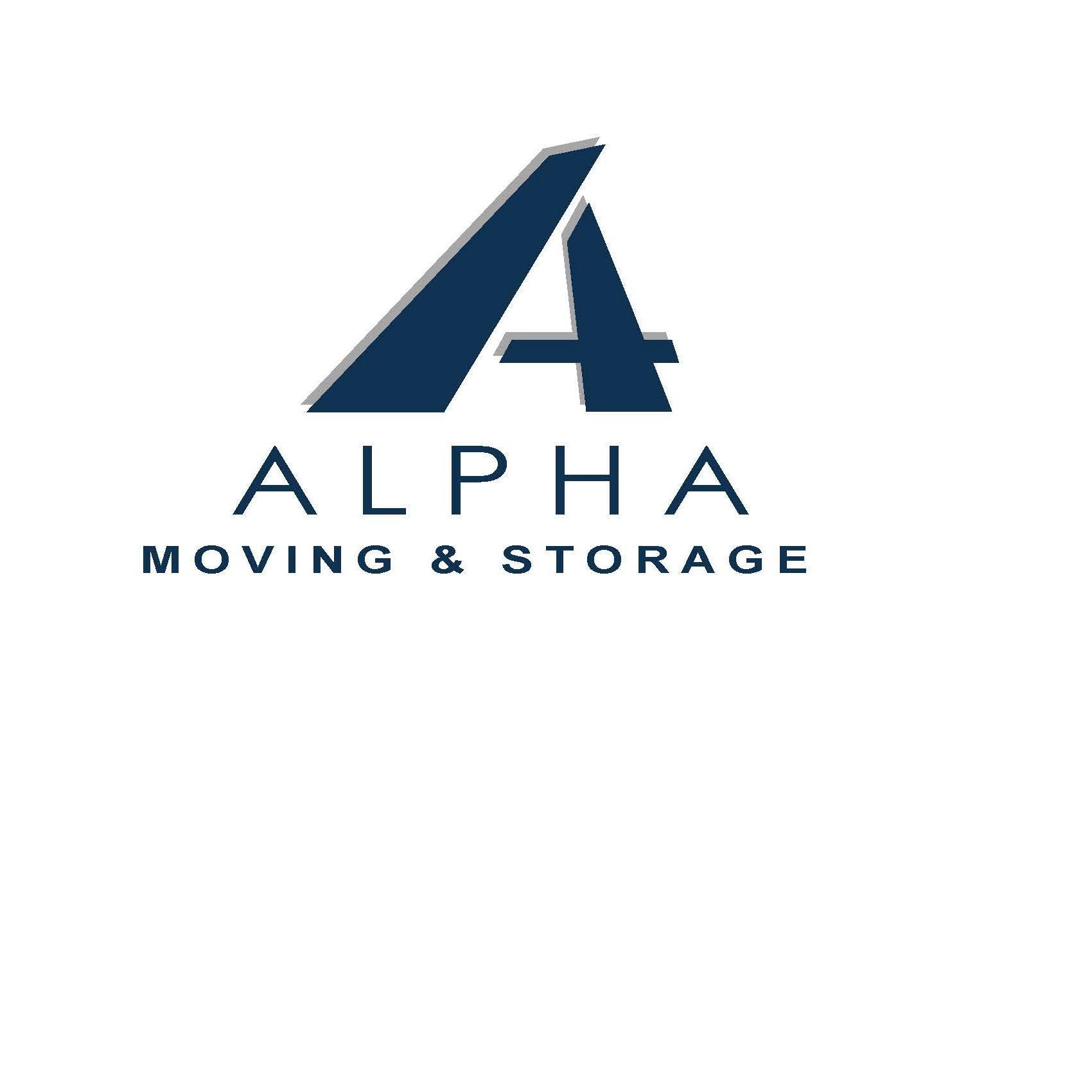 Alpha Moving & Storage