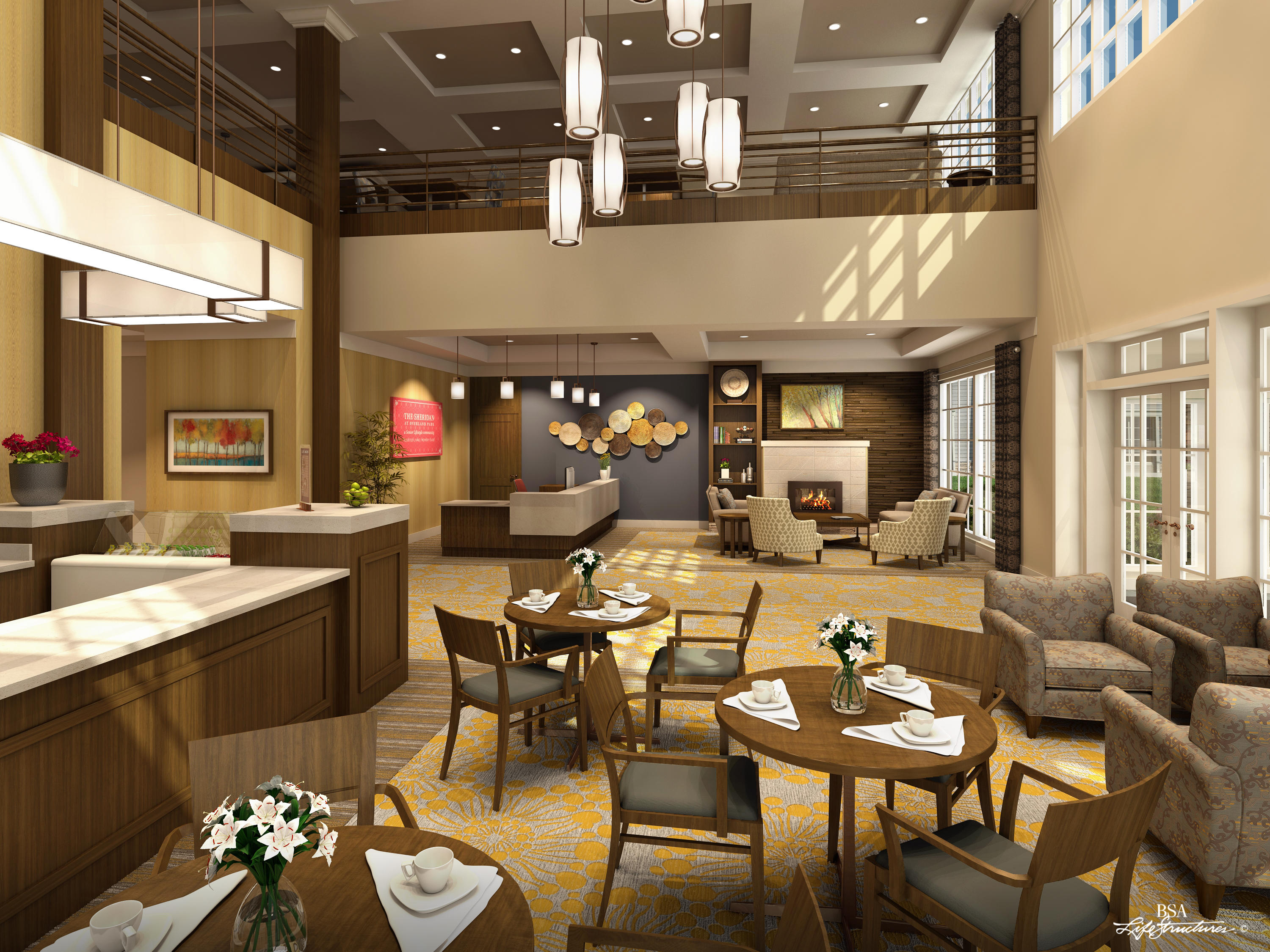 The Sheridan at Overland Park image 3