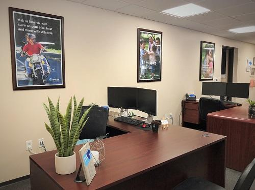 Jason Lee: Allstate Insurance image 8
