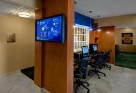 Image 9 | Fairfield Inn & Suites by Marriott Denver Airport