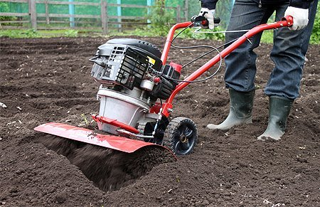 Greg's Rototilling And Landscaping image 1