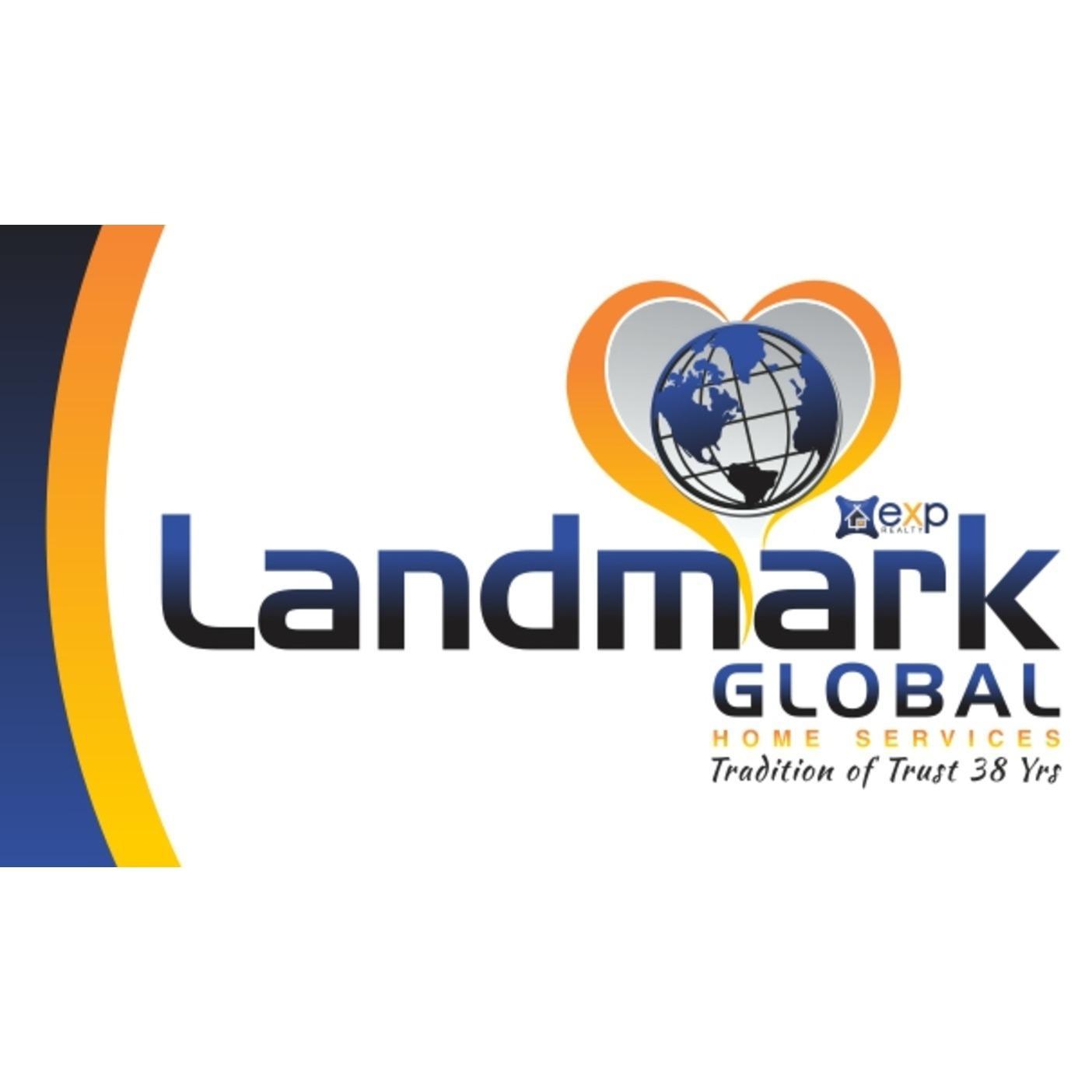 Landmark Global Homes | EXP Realty image 1